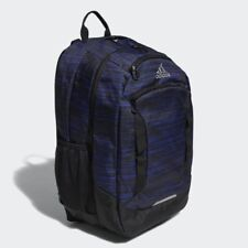 011bd18054 New Adidas Excel Iv Backpack holds 15.4