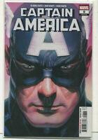 Captain America #8  NM Marvel Comics CBX39B