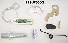 Centric Parts 119.63003 Rear Left Adjusting Kit