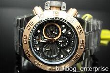 Mens Invicta Subaqua Noma IV Sport Mid-Size Chronograph Swiss Watch Dial New