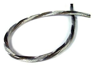 KnuKonceptz Karma Twisted Pair 8 Gauge Speaker Cable Wire OFC