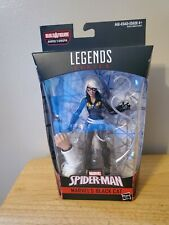 Marvel Legends Spiderman Series Black Cat