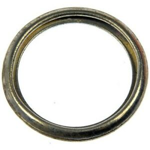 095-142 Dorman Oil Drain Plug Gaskets Set of 10 New for Chevy Luv Truck Legacy