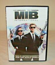 Men in Black International (Dvd, 2019) *Used* Vg!