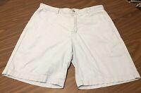 Vineyard Vines Shorts by Shep & Ian Men's Shorts 36 Light Blue Khaki Shorts