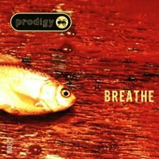 Prodigy Breathe (1996) [Maxi-CD]