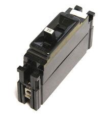 Federal Pacific NE113020 1 Pole 20 Amp 120 VAC Circuit Breaker NE114020 NE112020