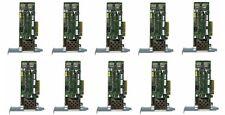 lot 10x HP (462919-001) P410 DL 360 180 G6 G7-LP PCIe-x8 RAID (013233-001)