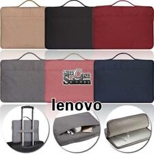 """For 11"""" 13"""" 14"""" 15"""" Lenovo Ideapad - Carry Laptop Notebook Sleeve Pouch Case Bag"""
