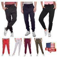 Men Jogger SLIM Fit Pants Casual Sweatpants Hip Hop Fashion Jogging Gym Pants
