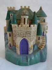2001 Harry Potter Polly Pocket Forbidden Mini Castle Corridor