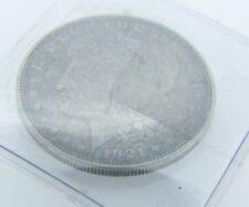 1921 MORGAN 90% Silver Dollar Coin 15