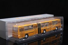 Diecast Bus Model Soviet Union Russian Ikarus-280.33M 1:43 (Yellow) + GIFT!!!