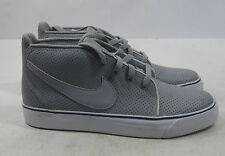 Men's NIKE TOKI ND Sneakers 385444-005 Grey Shoes  Size  8.5