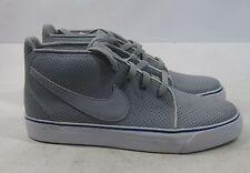 Men's NIKE TOKI ND Sneakers 385444-005 Grey Shoes  Size  8.5