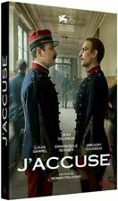 J'Accuse (DVD, 2020)