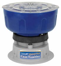 New ListingFrankford Arsenal Quick-n-Ez Case Tumbler Brass Cleaner Cartridge Reloading