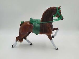 Barbie Pferd / Horse Emerald / Sparkle Beauties