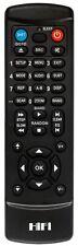 Replacement remote for AIWA AV-X200 RC-6AR02 AV-X100 AV-X150 AV-X250