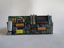 SCHLEICHER Battenfeld Carte PDAEVV/1 UNILOG 8000