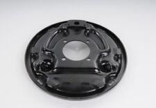 Brake Backing Plate Rear Right,Rear ACDelco GM Original Equipment 14056176