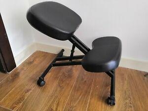 Orthopedic Ergonomic Kneeling chair perfect condition