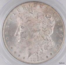 1885-O  Silver Morgan Dollar $1 PCGS MS 63