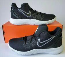 Nike Kyrie Flytrap 2 Basketball Shoes Black / White  [AO4436-001] ~NWB~