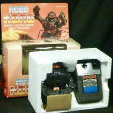 Bandai Robo Kong Machine Men Japan Vintage Toy Robot Battery 1980's Transformers