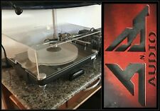 """VPI SCOUT JnB Audio """"NEW"""" """"Pro Series"""" Turntable Dust Cover PST  =3 Week Build="""