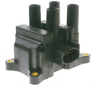 MVP Ignition Coil For Mazda 2 (DY) 1.5 (2003-2017)