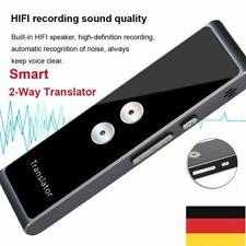 Translaty MUAMA Enence Smart Instant Real Time Voice 42 Languages Translator DE