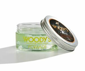 Woody's for Men Pomade 3.4 oz- new with box