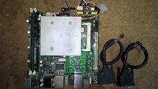 IBASE MB899, ITX Motherboard, passiver Kühladapter