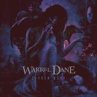 WARREL DANE - SHADOW WORK   CD NEUF