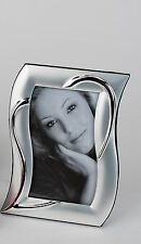 Moderne Cadre Photo Cadre photo argent en Aluminium 10x15 cm