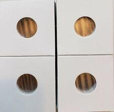 Guardhouse 2 X 2 Cardboard Staple Type Mylar Flips-Dime size