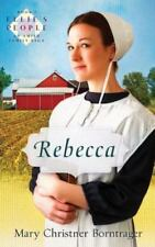 Rebecca (Paperback or Softback)