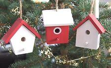 IKEA Holzschmuck Weihnachtsschmuck Christbaumschmuck Weihnachten Holzdeko Deko