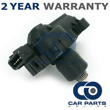 FOR VAUXHALL CORSA B 1.0 PETROL (1997-2000) IDLE AIR CONTROL VALVE STEPPER MOTOR