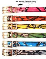 Camo Dayglo Replacement Collar - Tri-Tronics Trashbreaker / Classic 70 Collars