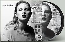 Taylor Swift - Reputation (vinyl) Vinyl Lp2 Universal