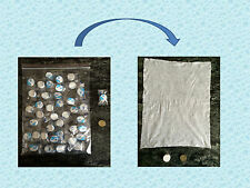 Bulk 40 x Magic Tissue / Portable Compressed Towels