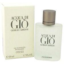 Eau De Toilette EDT Perfume Para Hombre En Spray Vaporizador Acqua Di Gio