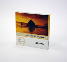 Lee Filters 62mm STANDARD Adapter for FOUNDATION KIT.