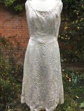 Art Deco Satin Original Vintage Dresses for Women