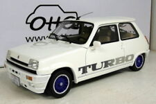 Altri modellini statici di veicoli bianchi per Renault Scala 1:18