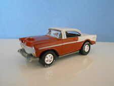 1956 Chevy Bel Air Coupe -  1/64 Scale Limited Edition Must See Photos