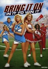 Bring It on: In It to Win It [New DVD] Ac-3/Dolby Digital, Dolby, Dubbed, O-Ca