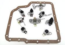 JATCO OEM JF506E 09A Transmission Shift Solenoid Set & Gasket Volkswagen (21340)